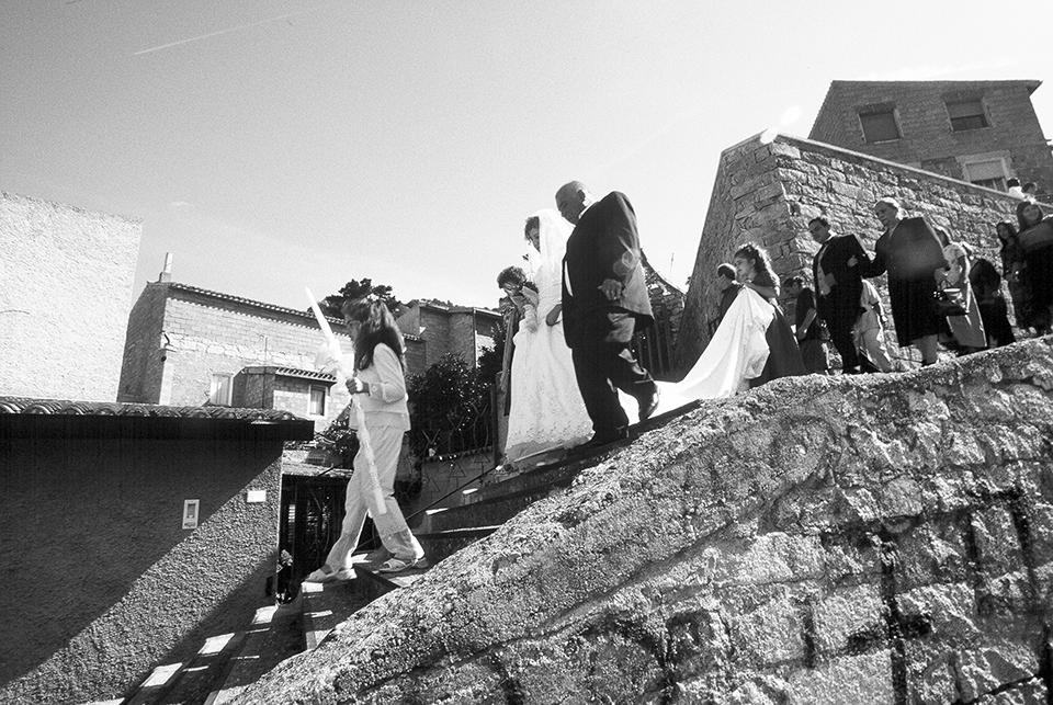 La sposa sarda